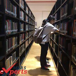 Xiamen University Library - MBBSExperts