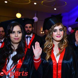 Yerevan Haybusak University Graduation Ceremony - MBBSExperts
