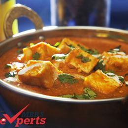 Yerevan Haybusak University Indian Food - MBBSExperts