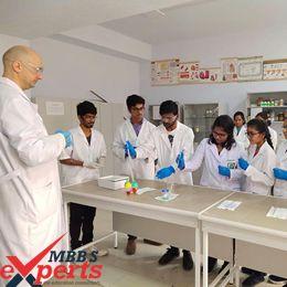 Yerevan Haybusak University Practical - MBBSExperts