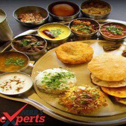 Zhejiang University Indian Food - MBBSExperts