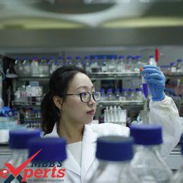 Zhejiang University Lab - MBBSExperts
