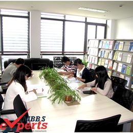 Zhejiang University Library - MBBSExperts