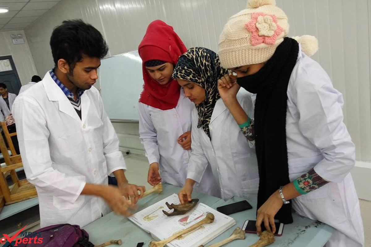MBBS Experts- Photo Gallery-600