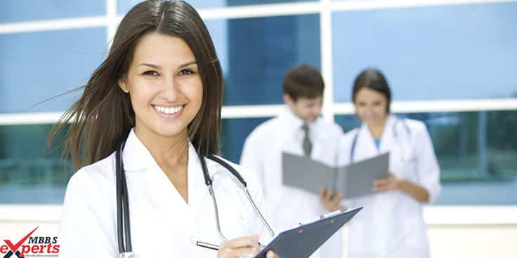 MBBS Experts - Eligibility for MBBS in Russia