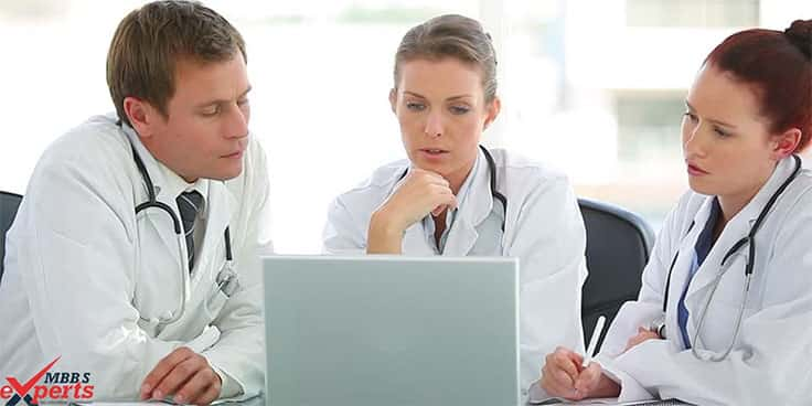 MBBS Experts - Book a Seat for MBBS in Russia