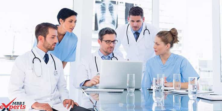 MBBS Consultants in Russia
