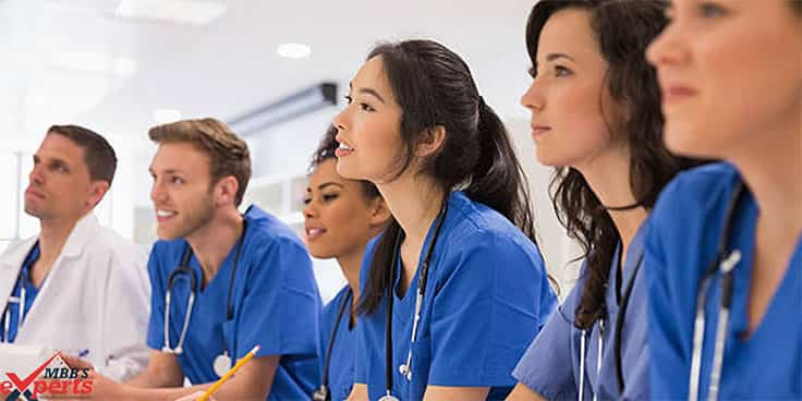 MBBS Experts - Advantages of MBBS in China