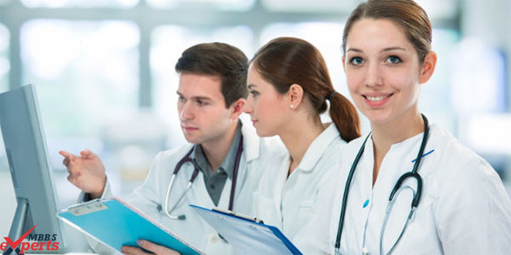 MBBS Experts - Value of China MBBS degree