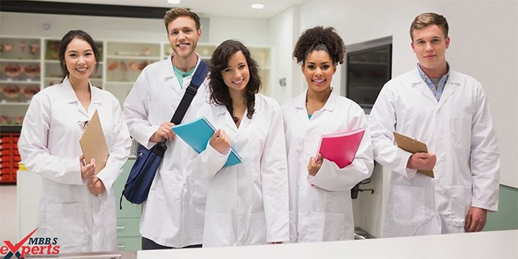 MBBS Experts - Eligibility For MBBS in China