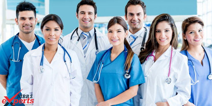 MBBS Fees in Top Universities in China