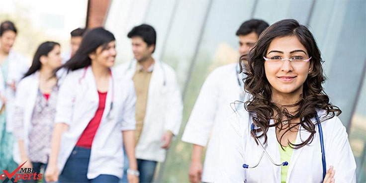 MBBS in China For African Students
