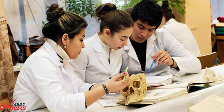 MBBS Experts - MCI Approved Medical Universities in China
