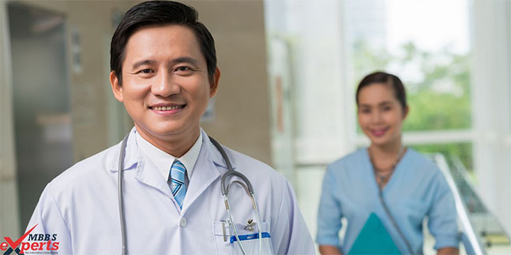 MBBS Experts - Popular Chinese Medical Universities