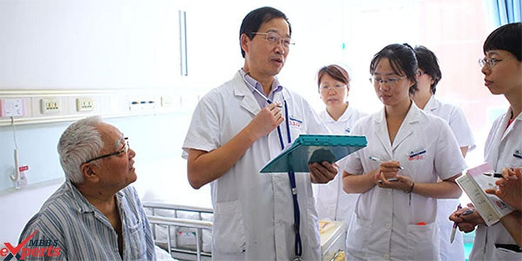 MBBS Experts - Planning to Pursue MBBS in China