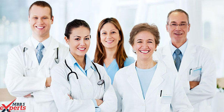 MBBS Experts - Scholarships for MBBS in China