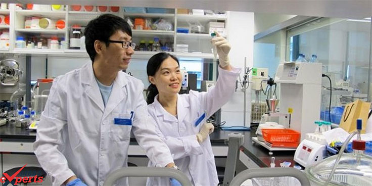 Top Five Medical Universities in China