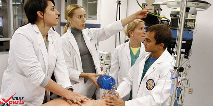MBBS experts - MBBS in Russia for African Students