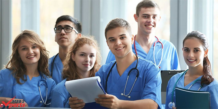 MBBS in Russia for Arabic Students