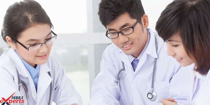 MBBS Experts - Student Life in China