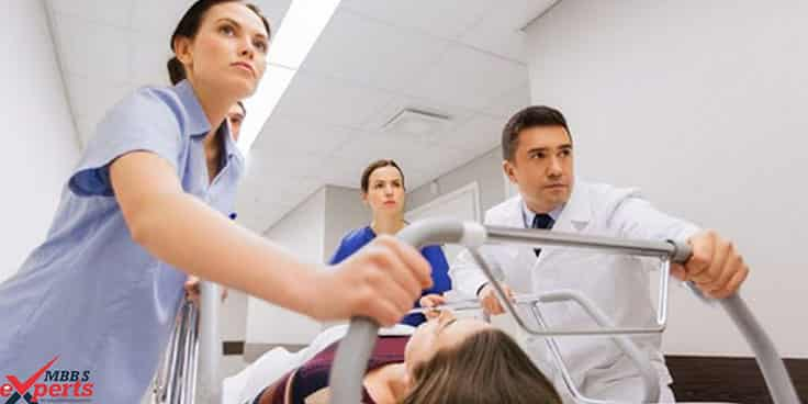 MBBS Experts - Travel Arrangement for MBBS in Russia